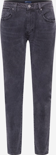Levi's Made & Crafted Jeans i black denim, Produktvisning