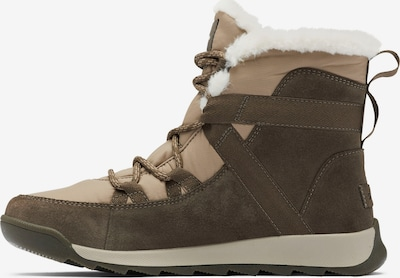 SOREL Boots in creme / taupe, Produktansicht
