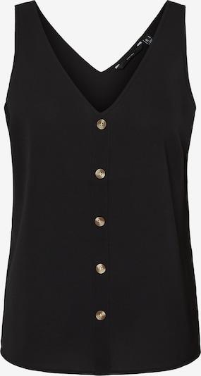 VERO MODA Bluse 'Sasha' in schwarz, Produktansicht