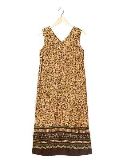 Sag Harbor Kleid in M in mokka, Produktansicht