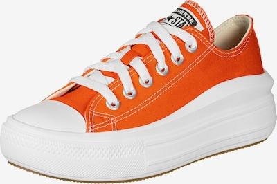 CONVERSE Sneaker 'Chuck Taylor Move' in neonorange, Produktansicht