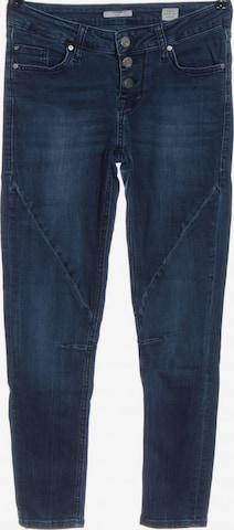 MUSTANG Jeans in 27-28 in Blue