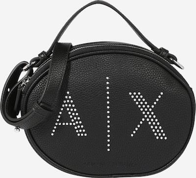 ARMANI EXCHANGE Bolso de mano en negro, Vista del producto