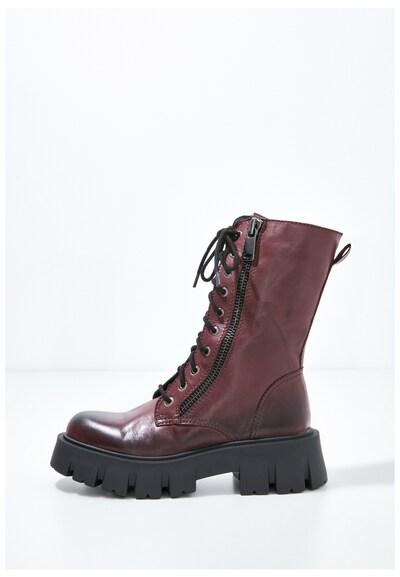 INUOVO Stiefel in rot, Produktansicht