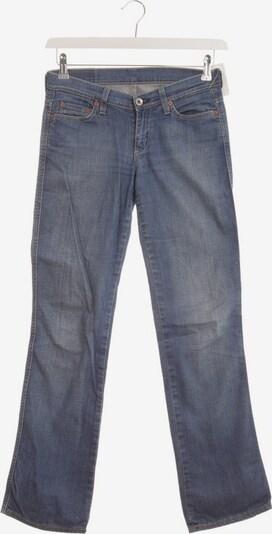 G-Star RAW Jeans in 28 in blau, Produktansicht