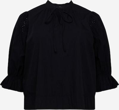Vero Moda Curve Blus 'Rianne' i svart, Produktvy