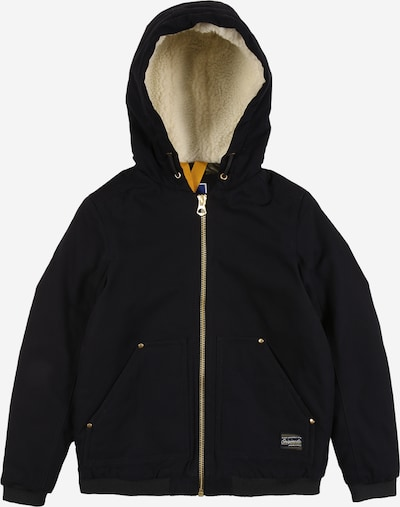 Jack & Jones Junior Jacke 'Wally' in nachtblau, Produktansicht
