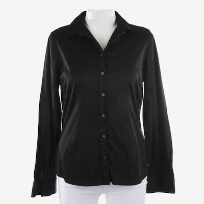 Soluzione Bluse  in schwarz, Produktansicht