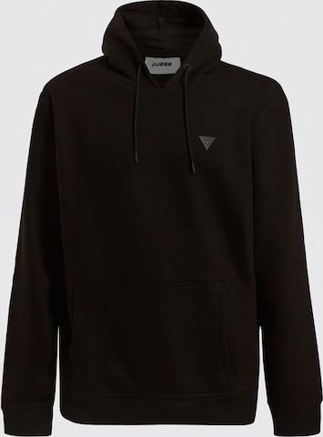 GUESS Sweatshirt in Black