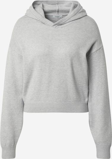 JDY Sweatshirt in grau, Produktansicht