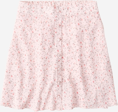 Abercrombie & Fitch Skirt in mixed colours / pink, Item view