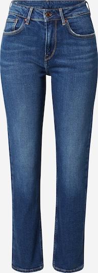 Pepe Jeans Džinsi 'Mary', krāsa - zils džinss, Preces skats