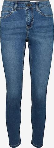 Noisy may Jeans i blå