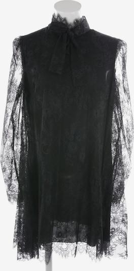 Philosophy di Lorenzo Serafini Kleid in L in schwarz, Produktansicht