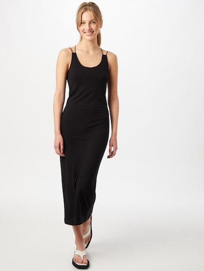 VERO MODA Kleid 'MIGA' in schwarz, Modelansicht