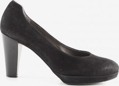 UNBEKANNT High Heels & Pumps in 39 in Black: Frontal view