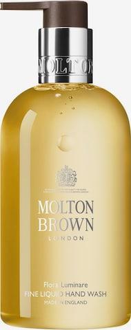 Molton Brown Soap 'Flora Luminare' in