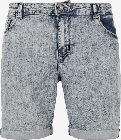 Urban Classics Shorts in blue denim, Produktansicht