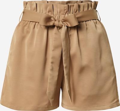 Molly BRACKEN Pantalón plisado en beige claro, Vista del producto