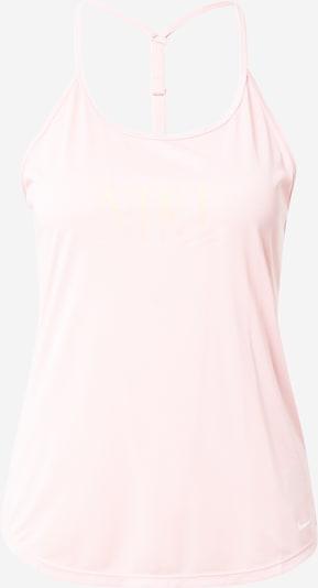 Sport top NIKE pe roz, Vizualizare produs