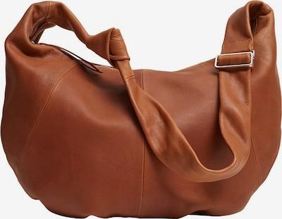 MANGO Tasche 'Mia' in braun, Produktansicht