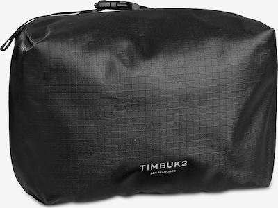 TIMBUK2 Kulturbeutel in schwarz, Produktansicht