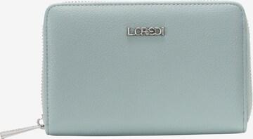L.CREDI Geldbörse 'FILIPPA' in Blau