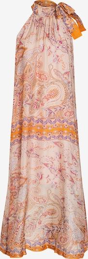 Ana Alcazar Robe en mélange de couleurs, Vue avec produit