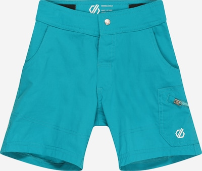 DARE2B Spodnie outdoor 'Reprise' w kolorze turkusowy / białym, Podgląd produktu