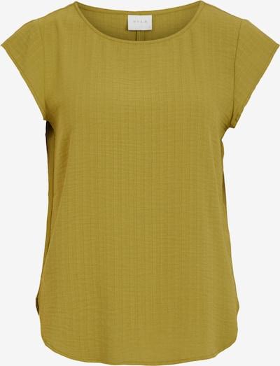 VILA Shirt 'Lovie' in Olive, Item view