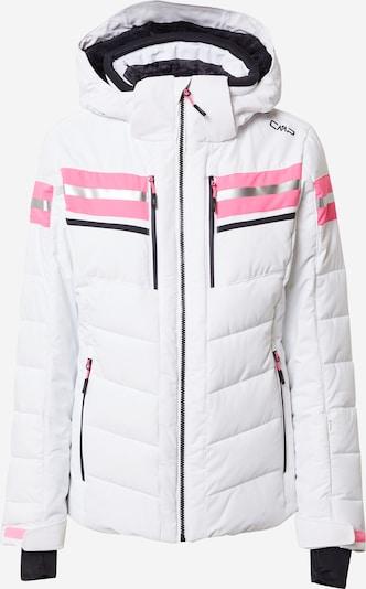 CMP Zunanja jakna | bela barva, Prikaz izdelka