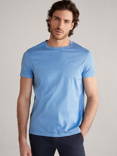 JOOP! Shirt 'Paris' in de kleur Lichtblauw: Vooraanzicht