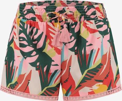 Shiwi Pantalon en mélange de couleurs, Vue avec produit