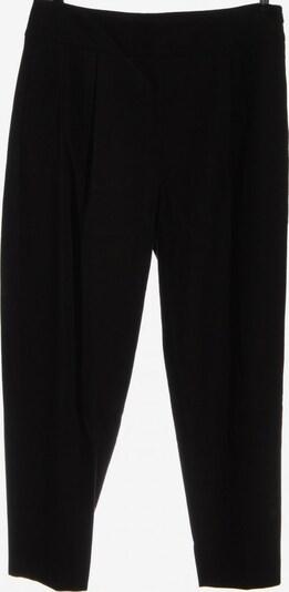 UNQ Stoffhose in XL in schwarz, Produktansicht