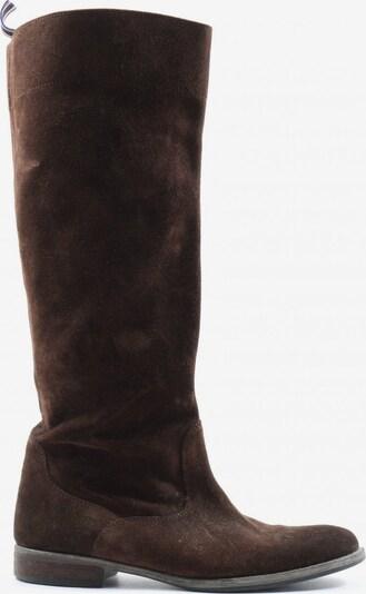 TOMMY HILFIGER Schaftstiefel in 38 in braun, Produktansicht