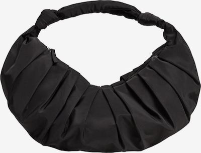 Geantă de umăr 'BLANCH' MANGO pe negru, Vizualizare produs