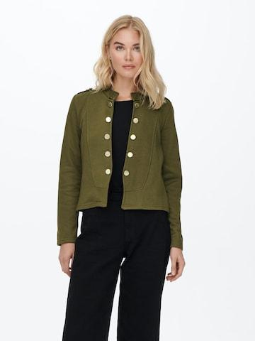 ONLY Blazer 'Lanetta' in Green