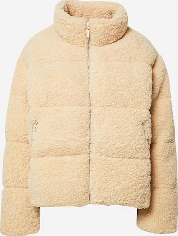 mazine Vinterjakke 'Zenda' i beige