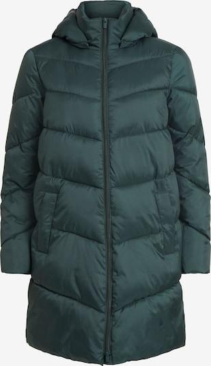 VILA Starpsezonu mētelis 'Adaya', krāsa - tumši zaļš, Preces skats