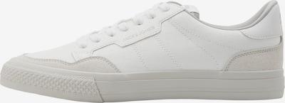 JACK & JONES Sneakers laag in de kleur Parelwit / Natuurwit, Productweergave