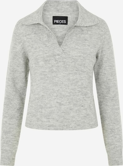 PIECES Sweater 'Lavia' in Grey, Item view