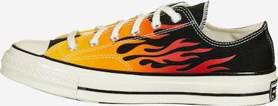 CONVERSE Sneaker ' 70 OX ' in orange / schwarz, Produktansicht