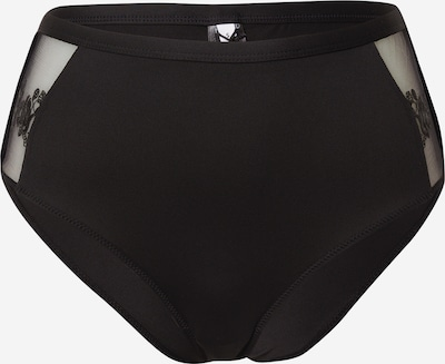 NA-KD Panty i sort, Produktvisning