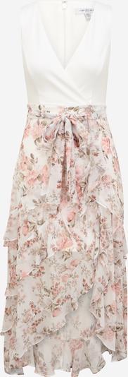 Forever New Petite Kleid 'JOANNA' in mischfarben / weiß, Produktansicht