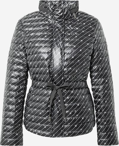 Demisezoninė striukė iš MICHAEL Michael Kors , spalva - juoda / balta, Prekių apžvalga