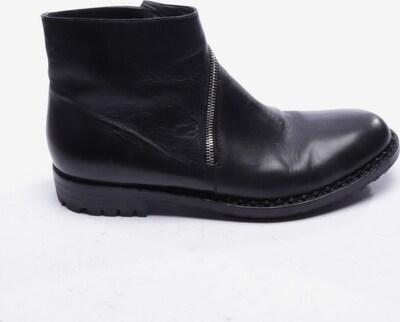 Balenciaga Stiefeletten in 44 in schwarz, Produktansicht