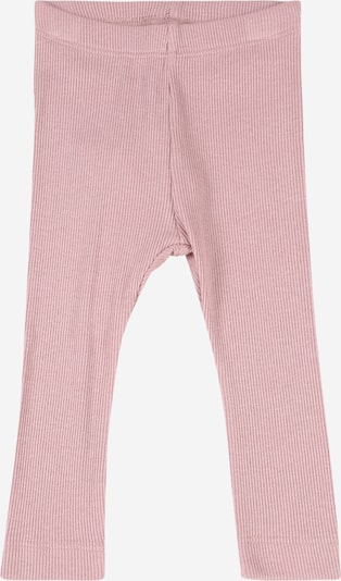 NAME IT Leggings in pink: Frontalansicht