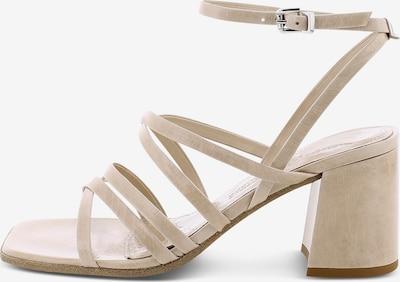 Kennel & Schmenger Sandale ' LOU ' in beige, Produktansicht