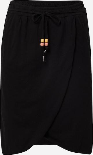 Ragwear Rock 'NAILASA' in schwarz, Produktansicht