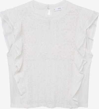 MANGO Bluza 'BARI' u prljavo bijela, Pregled proizvoda